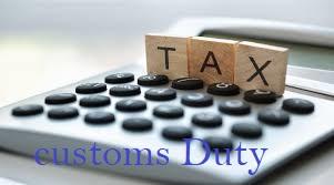 Customs Duty